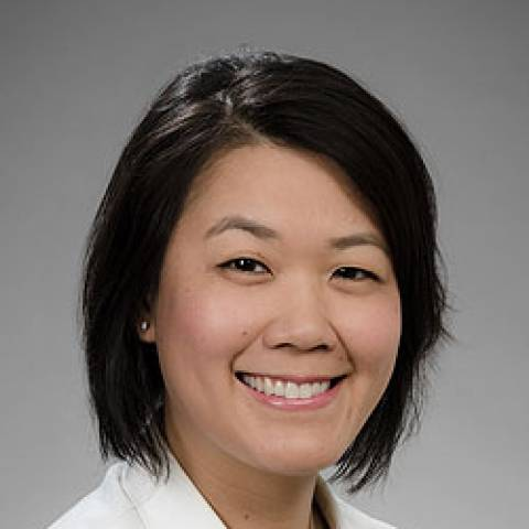 Provider headshot of Crystal  Gail Rose Kong-Wong M.D.