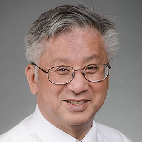 Provider headshot of David Chou M.D., M.S., F.C.A.P.