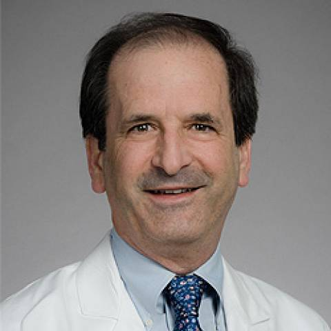 Provider headshot of David  A. Dichek M.D.