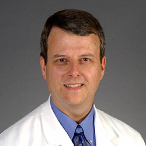 Provider headshot of David  T. Linker M.D.