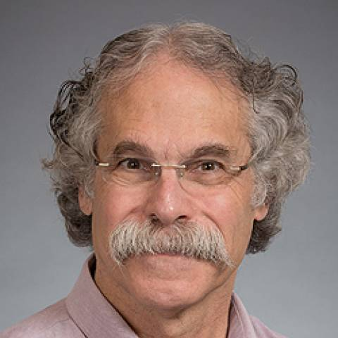 Provider headshot of David Myerson M.D., Ph.D.