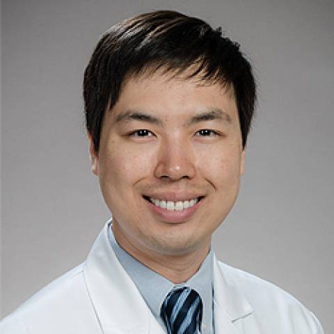 Provider headshot of David  S. Shin M.D.