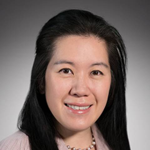 Provider headshot of Denise Chang M.D.