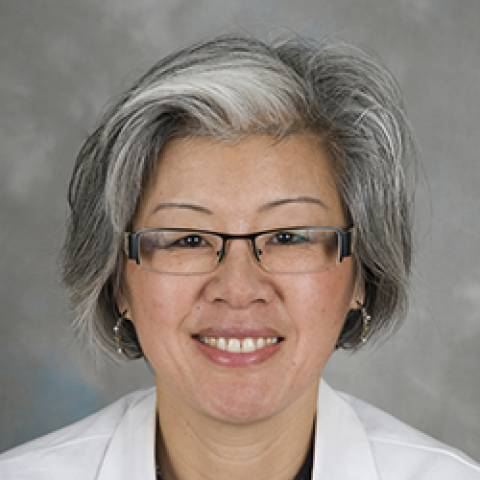 Provider headshot of Edith Y. Cheng, MD