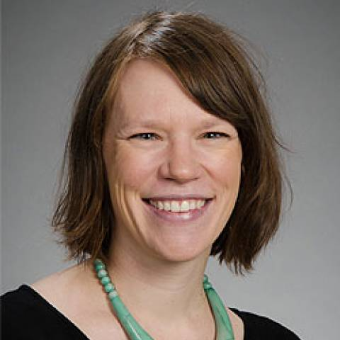 Provider headshot of Elizabeth Dawson-Hahn, MD