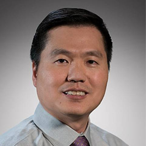 Provider headshot of Eric  C. Huang M.D., Ph.D.