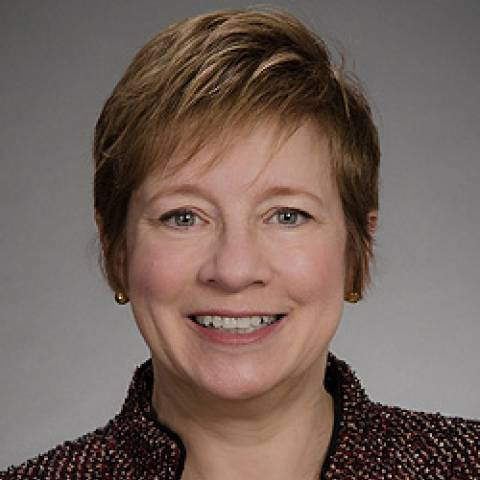 Provider headshot of Gail  P. Jarvik M.D., Ph.D.