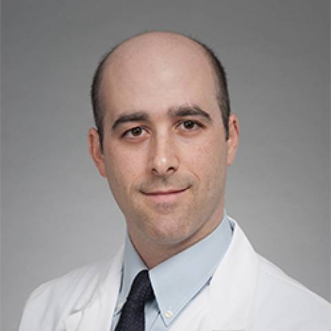 Provider headshot of Gregory  Andrew Roth M.D.