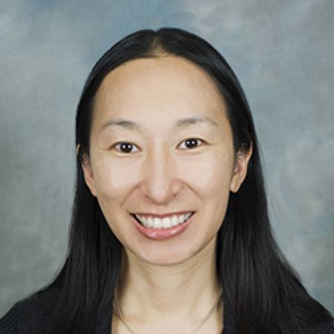 Provider headshot of Heather  H. Cheng M.D., Ph.D.
