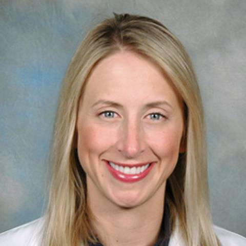 Provider headshot of Heather  C. Chilcote M.D.