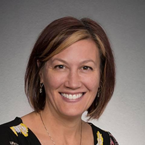 Provider headshot of Heidi L. Combs M.D., M.S.