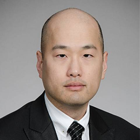 Provider headshot of Hoon  Chang Jung M.D.