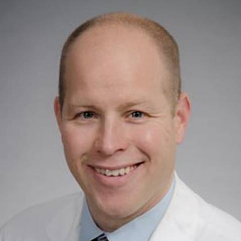 Provider headshot of James  M. McCabe M.D.