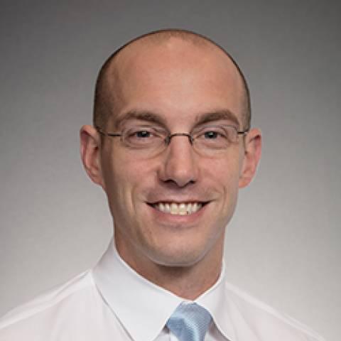 Provider headshot of Jason P. Veitengruber M.D.