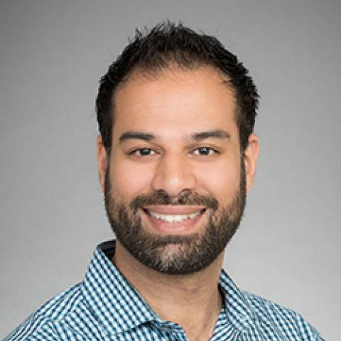 Provider headshot of Jaswinder  S. Kumar M.D., Ph.D.