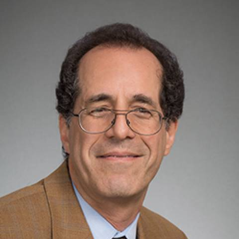 Provider headshot of Jay Rubinstein M.D., Ph.D.