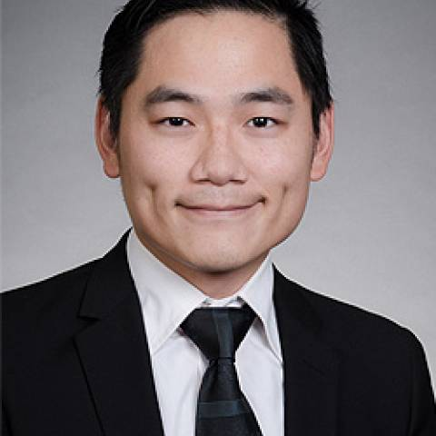Provider headshot of Alan Yang M.D., M.S.