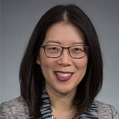 Provider headshot of Jennifer  Tong-Young Yu M.D., Ph.D.