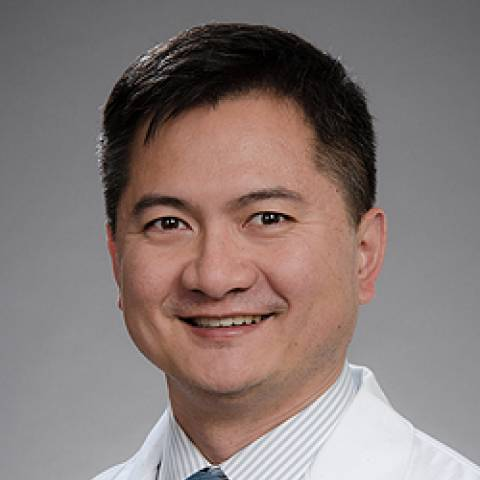 Provider headshot of Jerry  I. Huang M.D.