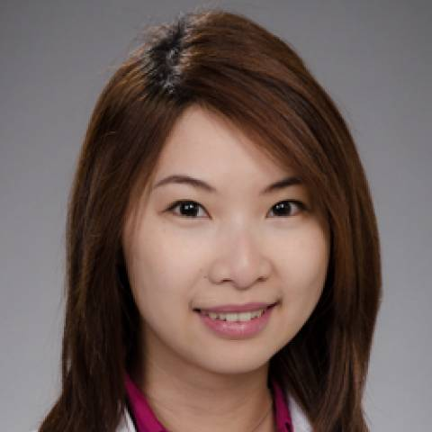 Provider headshot of Jing  H. Chao M.D.