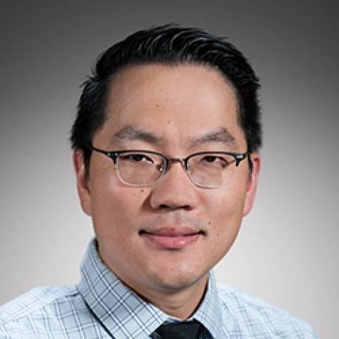 Provider headshot of John  K. Lee M.D., Ph.D.