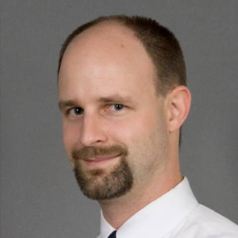 Provider headshot of John  Christopher Oakley M.D., Ph.D.