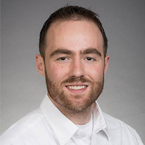 Provider headshot of John  A. Sturgeon Ph.D.