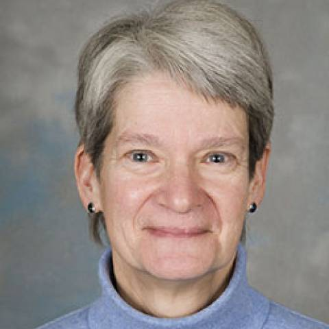 Provider headshot of Judith A. Pauwels, MD