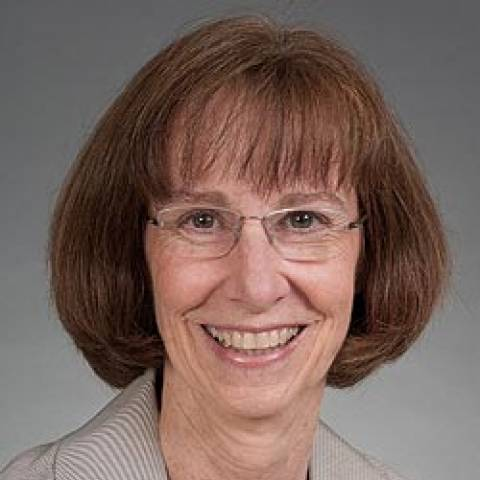 Provider headshot of Judith  A. Turner Ph.D.
