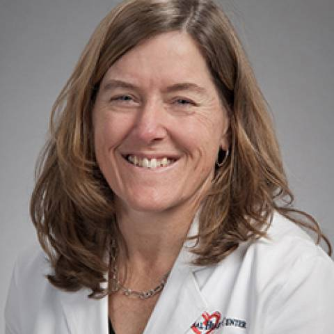 Provider headshot of Karen  K. Stout M.D.