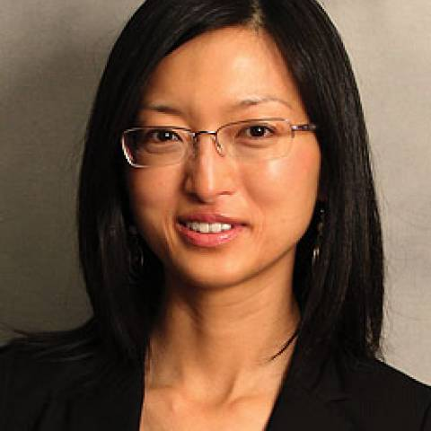 Provider headshot of Kaylyn Kit Man Wong M.D.