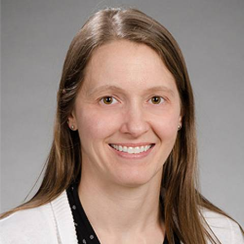 Provider headshot of Kimberly  L. Collins, MD