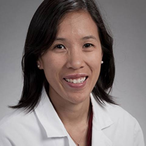 Provider headshot of Kimberly K. Ma, MD