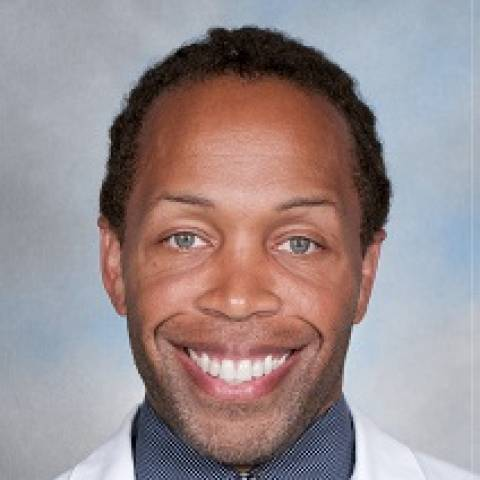 Provider headshot ofLarry  J. Jones, MD