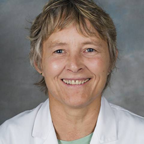 Provider headshot of Laura  E. Fife M.D.