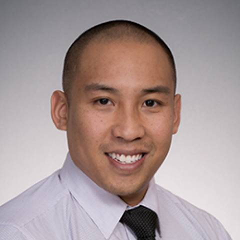 Provider headshot of Lawrence  A. Ho M.D.