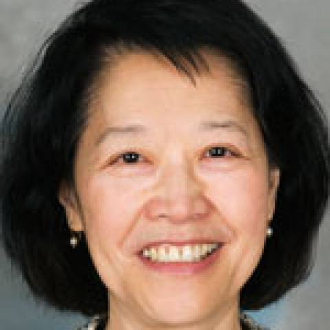 Provider headshot of Leilei Wang M.D.