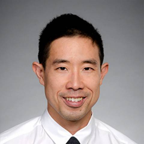 Provider headshot of Leo  H. Wang M.D., Ph.D.