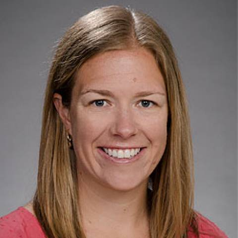 Provider headshot of Lindsay  A. Collins M.D.