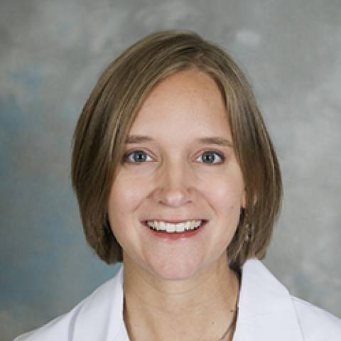 Provider headshot of Lisa  M. Holland M.D.