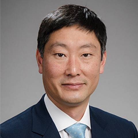 Provider headshot of Louis  J. Kim M.D.