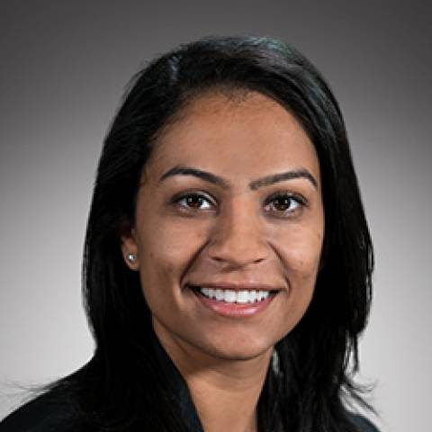 Provider headshot of Malveeka Sharma M.D., M.P.H.