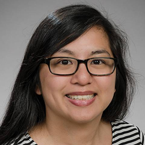 Provider headshot of Margaret  D. Eugenio M.D.