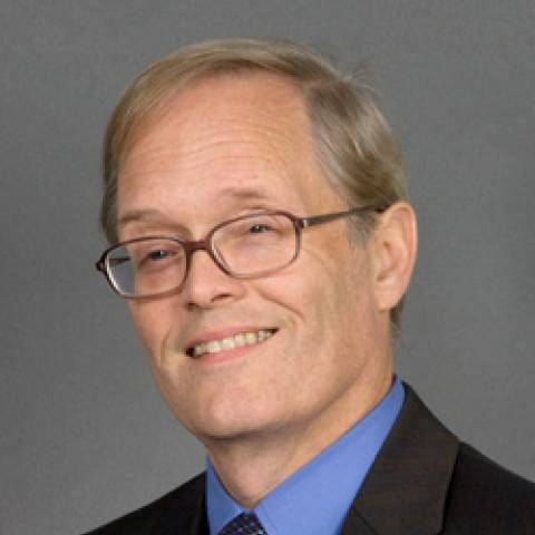 Provider headshot of Mark  David Holmes M.D.