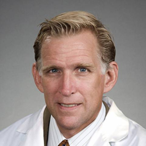 Provider headshot of Mark  H. Meissner M.D.