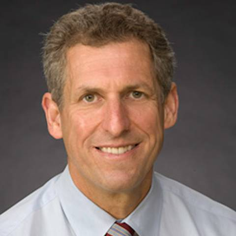 Provider headshot of Mark Reisman M.D.