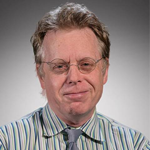 Provider headshot of Mark  S. Wainwright M.D., Ph.D.
