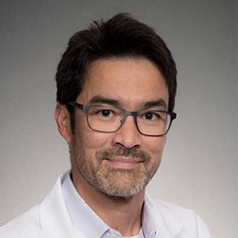 Provider headshot of Mark  M. Wurfel M.D., Ph.D.