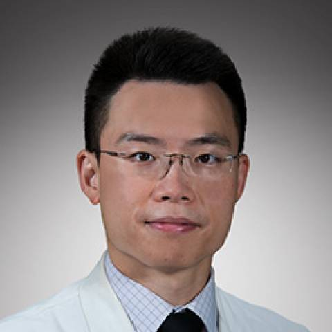 Provider headshot of Matthew  M. Zhang M.D.