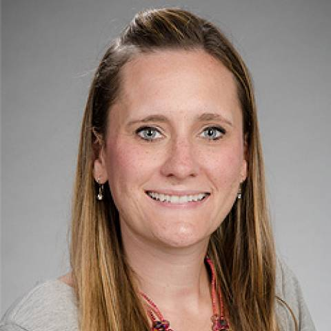 Provider headshot of McKenna  C. Eastment M.D., M.P.H.